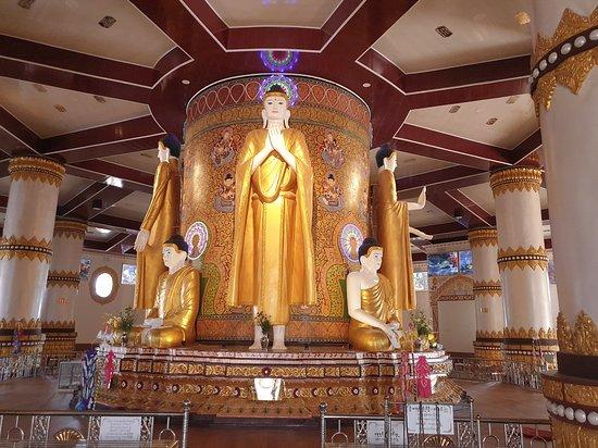 Lay Thar Taung Pagoda