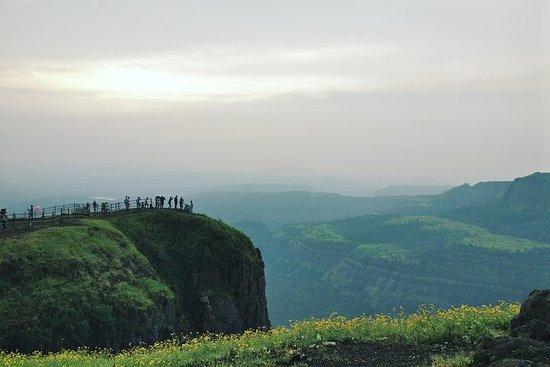 Private Lonavala Day Trip from Mumbai