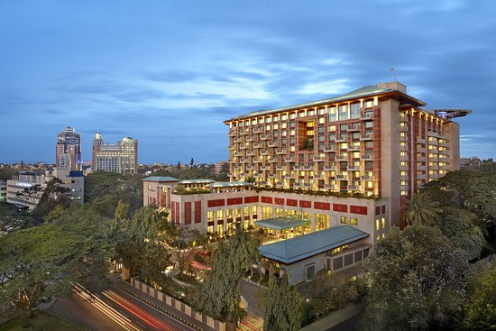 ITC Gardenia, Bengaluru - a Luxury Collection Hotel