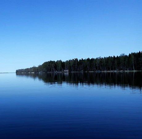 Kauttua, פינלנד: Jokisauna