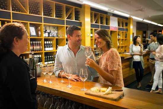 Yarra Valley Premium Tour inc Lunch and ...