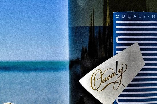 Mornington Peninsula 2-6 guests Lunch and inc Wine Tasting at Quealy...