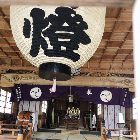 Kirita Hachiman Shrine