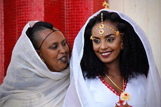 Eritrea: Special Coptic Meskel Festival