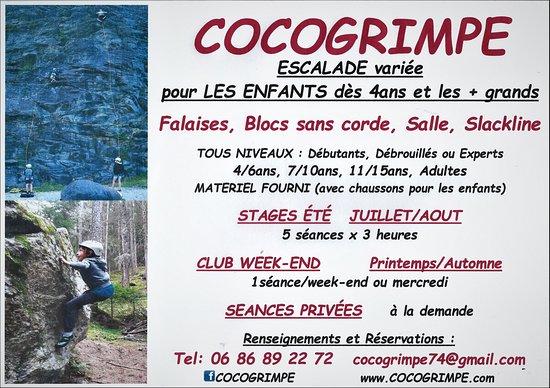 Cocogrimpe