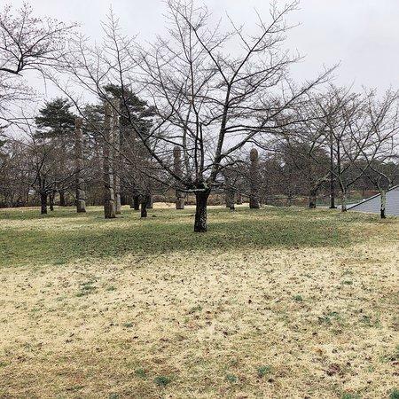 Tateno Park