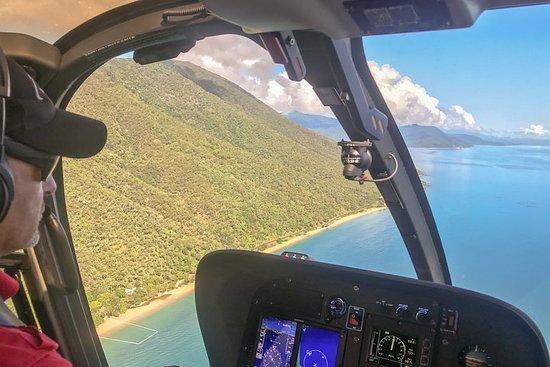 World Heritage Highlights: Reef/Daintree/Cape Tribulation