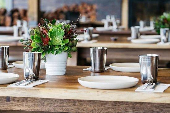 Mornington Peninsula 2-6 guests Lunch Rare Hare or Merricks General...