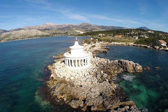 Private Argostoli Sightseeing