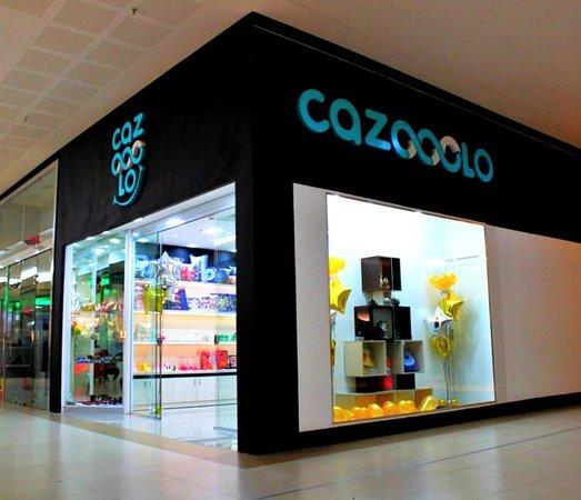 Cazooolo