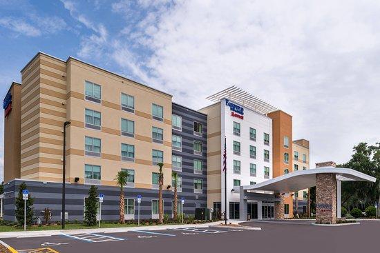 Fairfield Inn & Suites Orlando East/UCF Area