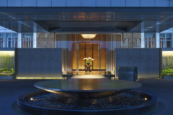 Keraton at The Plaza, a Luxury Collection Hotel, Jakarta (Marriott Bonvoy)