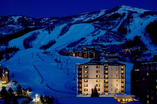 Steamboat Resort Villas