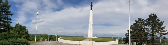 Batina, Horvátország: Memorijalni kompleks Batinska bitka
