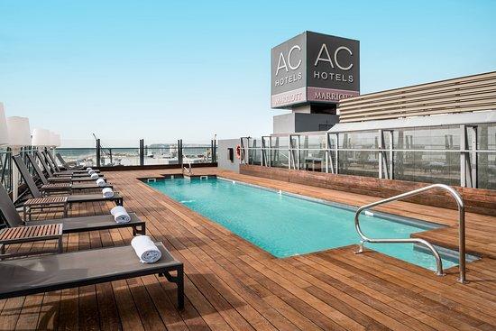 AC Hotel Alicante, hoteles en Alicante