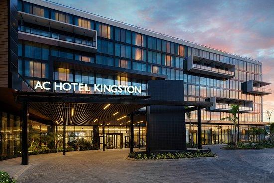 AC Hotel Kingston, Jamaica, hoteles en Kingston