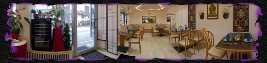 image Ranong Thai Restaurant sur Derendingen