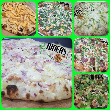 Envie d'un bonne pizza traditionnelle ⁉️📞