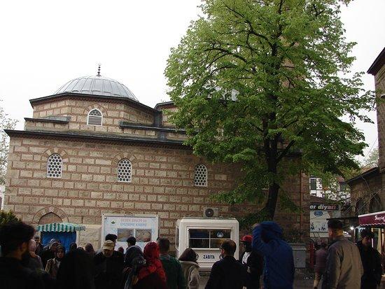 İvaz Paşa Camii