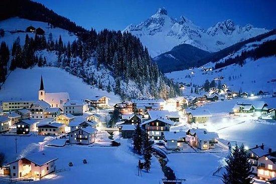 Visita Andorra