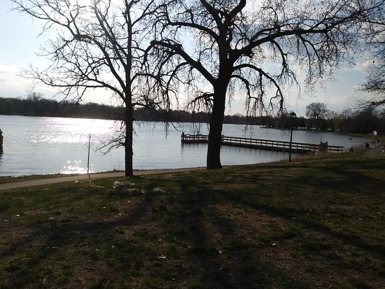 Crooked Lake Park