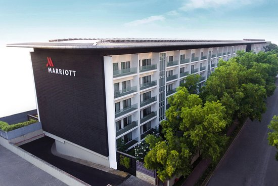 Marriott Suites Pune