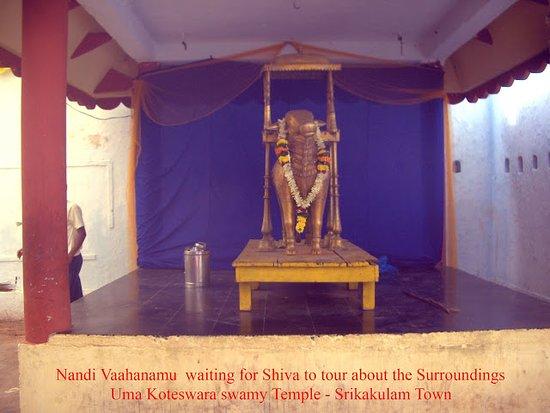 Umarudra Koteswara Temple