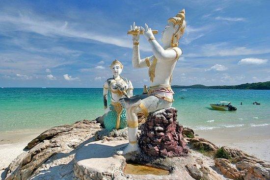 Full-Day Ko Samet Island Guided Tour...