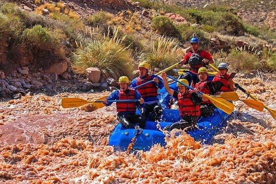 Full-Day Rafting Adventure in Mendoza...