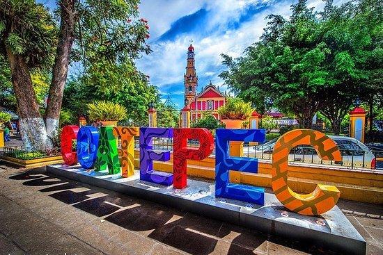 Veracruz Full-Day Sightseeing City Tour with Pickup