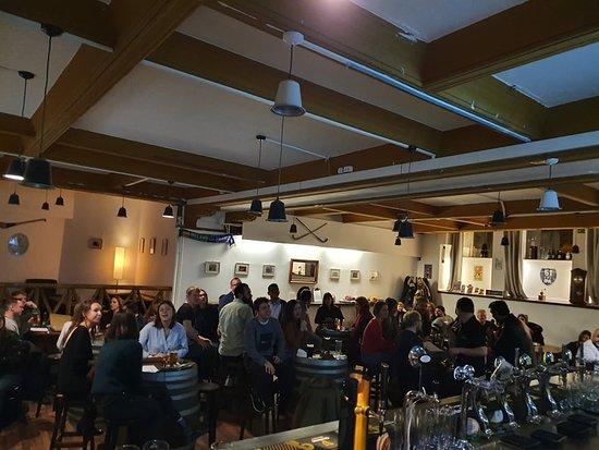 Davy Byrne's Irish Pub