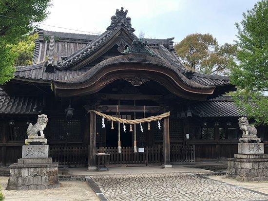 Owarihachiman Shrine
