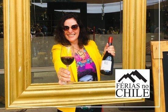 Ferias no Chile - Turismo de Experiencias