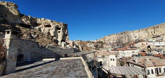 Wonderful Experience in Cappadocia