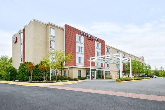 SpringHill Suites Ashburn Dulles North
