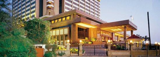 Taj Lands End, Mumbai, Hotels in Mumbai