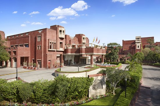 ITC Rajputana, Jaipur - a Luxury Collection Hotel