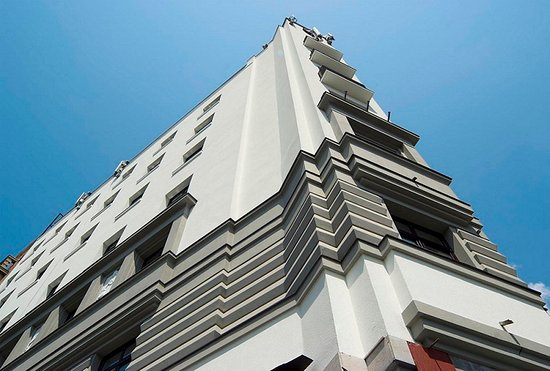 Kopernikus Hotel Prag, hôtels à Belgrade