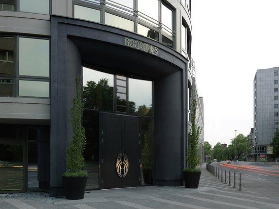 Roomers, hoteles en Frankfurt