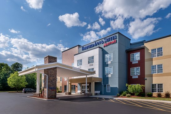 Fairfield Inn & Suites Olean