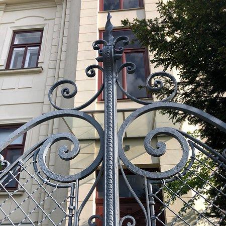 Schönberg-Haus