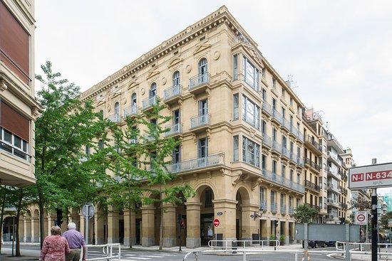 Hotel Arbaso, hoteles en San Sebastián - Donostia