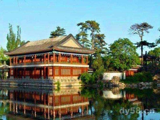 Gehao Summer Resort