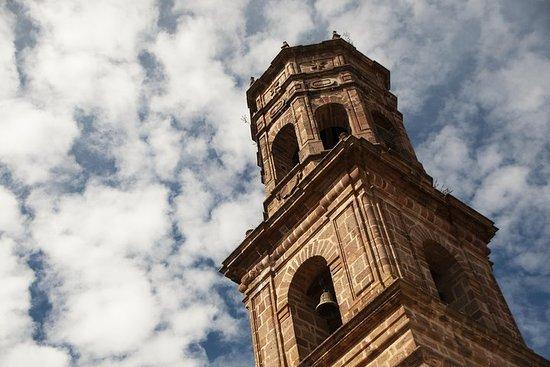 Pueblos Magicos of Michoacan Tour
