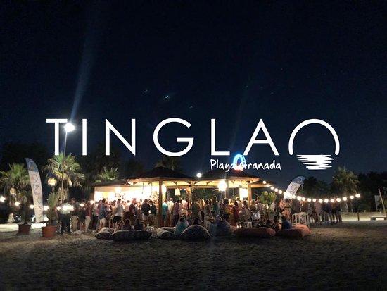 Tinglao Playa Granada