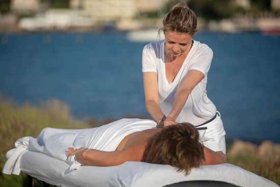 Nataly Courtois Massage