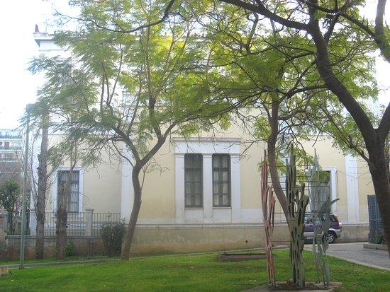 Old Municipal Gallery