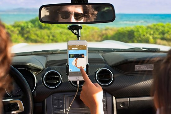 Big Island - Kohala Coast & Backcountry Driving Tour