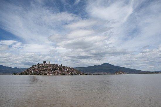 Pátzcuaro Tour From Morelia