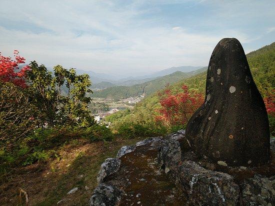 Motoyama Castle